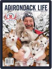 Adirondack Life (Digital) Subscription January 1st, 2019 Issue