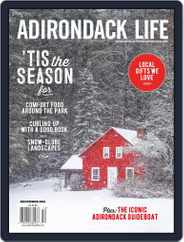 Adirondack Life (Digital) Subscription November 1st, 2018 Issue