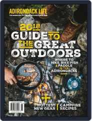 Adirondack Life (Digital) Subscription May 15th, 2018 Issue