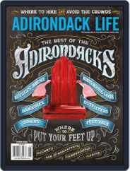 Adirondack Life (Digital) Subscription May 1st, 2018 Issue