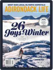 Adirondack Life (Digital) Subscription January 1st, 2018 Issue