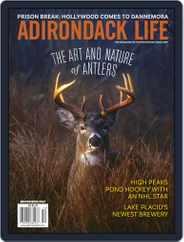 Adirondack Life (Digital) Subscription November 1st, 2017 Issue