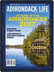 Adirondack Life (Digital) Subscription September 2nd, 2017 Issue