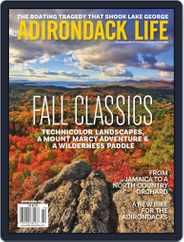 Adirondack Life (Digital) Subscription September 1st, 2017 Issue