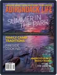 Adirondack Life (Digital) Subscription July 1st, 2017 Issue