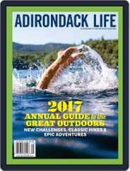 Adirondack Life (Digital) Subscription May 15th, 2017 Issue
