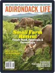Adirondack Life (Digital) Subscription May 1st, 2017 Issue