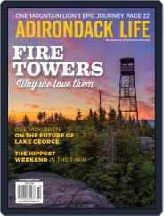 Adirondack Life (Digital) Subscription September 1st, 2016 Issue