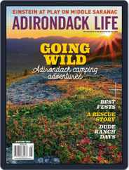 Adirondack Life (Digital) Subscription June 23rd, 2016 Issue