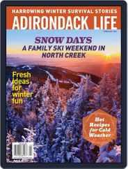 Adirondack Life (Digital) Subscription December 10th, 2015 Issue