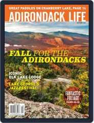 Adirondack Life (Digital) Subscription September 1st, 2015 Issue