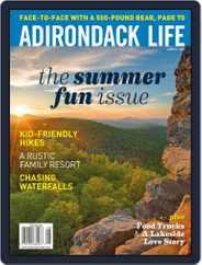 Adirondack Life (Digital) Subscription July 1st, 2015 Issue