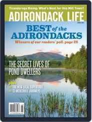Adirondack Life (Digital) Subscription June 1st, 2015 Issue
