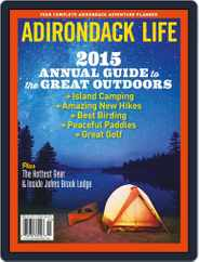 Adirondack Life (Digital) Subscription May 1st, 2015 Issue