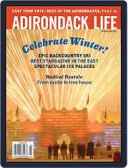 Adirondack Life (Digital) Subscription December 11th, 2014 Issue