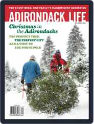 Adirondack Life (Digital) Subscription October 29th, 2014 Issue