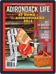 Adirondack Life (Digital) Subscription September 17th, 2014 Issue