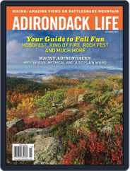 Adirondack Life (Digital) Subscription August 14th, 2014 Issue