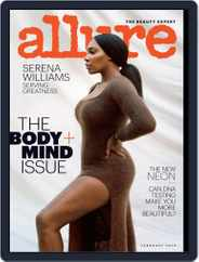 Allure (Digital) Subscription February 1st, 2019 Issue