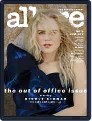 Allure (Digital) Subscription December 1st, 2018 Issue