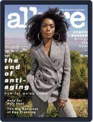 Allure (Digital) Subscription November 1st, 2018 Issue