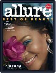 Allure (Digital) Subscription October 1st, 2018 Issue