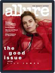 Allure (Digital) Subscription August 1st, 2018 Issue