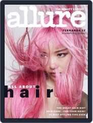 Allure (Digital) Subscription June 1st, 2018 Issue