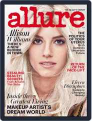 Allure (Digital) Subscription March 1st, 2017 Issue