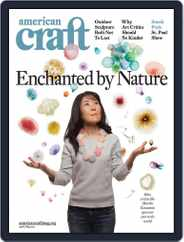 American Craft (Digital) Subscription April 1st, 2015 Issue