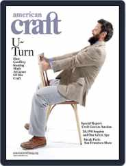 American Craft (Digital) Subscription July 22nd, 2013 Issue