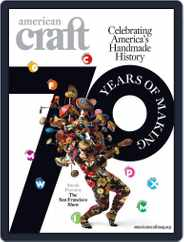 American Craft (Digital) Subscription July 29th, 2011 Issue