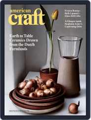 American Craft (Digital) Subscription May 12th, 2010 Issue