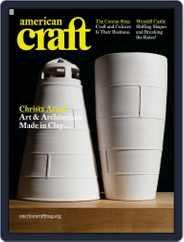 American Craft (Digital) Subscription September 24th, 2008 Issue