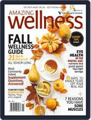 Amazing Wellness (Digital) Subscription September 1st, 2017 Issue