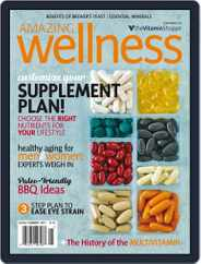 Amazing Wellness (Digital) Subscription May 1st, 2017 Issue