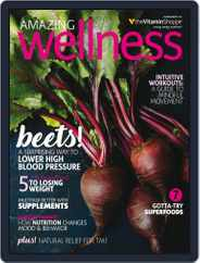 Amazing Wellness (Digital) Subscription January 1st, 2017 Issue