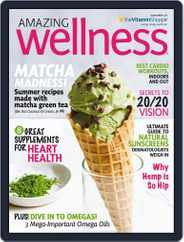 Amazing Wellness (Digital) Subscription June 21st, 2016 Issue