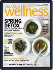 Amazing Wellness (Digital) Subscription April 26th, 2016 Issue