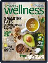Amazing Wellness (Digital) Subscription February 23rd, 2016 Issue