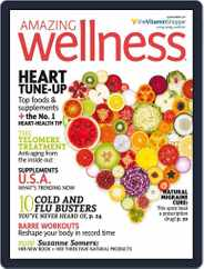Amazing Wellness (Digital) Subscription December 29th, 2015 Issue