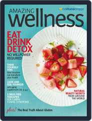 Amazing Wellness (Digital) Subscription March 3rd, 2015 Issue