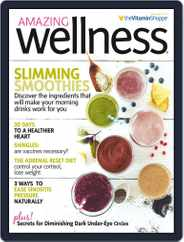 Amazing Wellness (Digital) Subscription December 30th, 2014 Issue