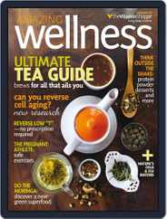 Amazing Wellness (Digital) Subscription August 27th, 2014 Issue