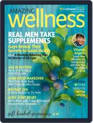 Amazing Wellness (Digital) Subscription May 2nd, 2014 Issue