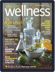 Amazing Wellness (Digital) Subscription March 4th, 2014 Issue