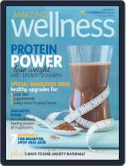 Amazing Wellness (Digital) Subscription December 31st, 2013 Issue