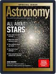 Astronomy (Digital) Subscription July 1st, 2020 Issue
