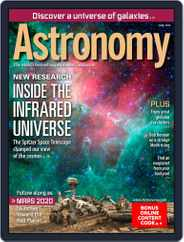 Astronomy (Digital) Subscription June 1st, 2020 Issue