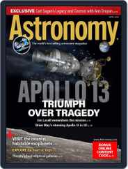 Astronomy (Digital) Subscription April 1st, 2020 Issue